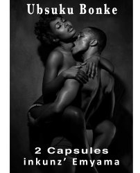 Ubsuku Bonke Male Sex Enhancer