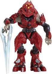 "Halo Covenant Elite Zealot 6"" Figure"