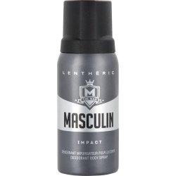 Lentheric Masculin Deodorant Impact 150ml