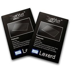 Lexerd Compatible with 3M Microtouch M150 TrueVue Anti-Glare POS Screen Protector
