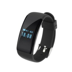 Sony D21 Smart Watch Bracelet Heart Rate Monitor Wristband For Android Ios