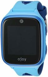 Ojoy New Version A1 Kids Smart Watch Waterproof Gps Smart Watch For Kids 4G LTE Chipset By Qualcomm Snapdragon Safety Gizmo