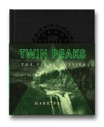 Twin Peaks: The Final Dossier Hardcover Main Market Ed.