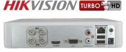 Hikvision Turbo HD Hd-tvi 4 Channel Dvr Digital Video Recorder