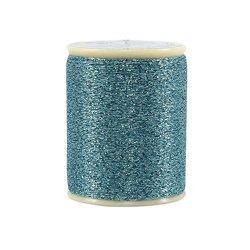 Superior Threads 120012XX268 Razzle Dazzle Tickled Pink 8W Polyester Metallic Thread 110 Yd