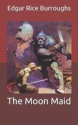 The Moon Maid Paperback