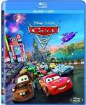 Cars 2 Blu-ray & DVD Combo