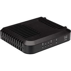 Cisco Cable Modem DPC3008 Compatible With Xfinity comcast Spectrum Att Twc Cox And Most Internet Providers Docsis 3.0 Modem