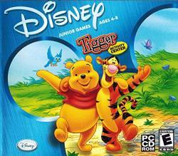 "Disney""s Tigger Activity Center"