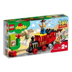 Toy Story Train