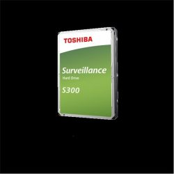 Toshiba S300 6TB HDWT360UZSVA 72RPM