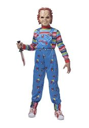Chucky Boys Costume - S m