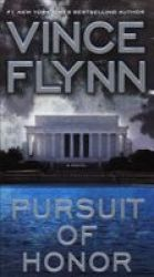 Pursuit Of Honor Paperback