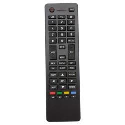 Gorilla Babo Universal Remote Compatible for Haier TV HTR-A18M ...