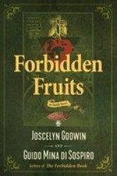 Forbidden Fruits - An Occult Novel Paperback