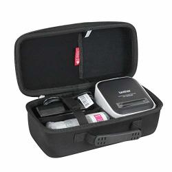 Hermitshell Hard Travel Case For Brother VC-500W Versatile Compact Color Label And Photo Printer
