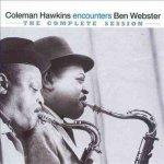 Coleman Hawkins Encounters Ben Webste - Import Vinyl Record