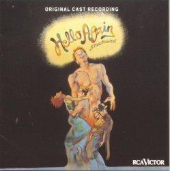 Masterworks Broadway Hello Again Original Off-broadway Cast Recording
