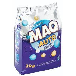 Maq Automatic Washing Powders 2 Kg