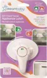 Dreambaby - Ezy-check Swivel Oven Lock