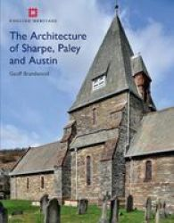 The Architecture Of Sharpe Paley And Austin hardcover