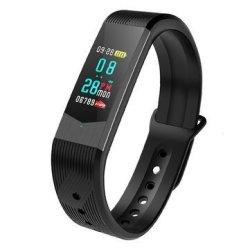 Bakeey B30 Digital LED Heart Rate Monitor Pedometer Sleep Fitness Tracker Smart Br