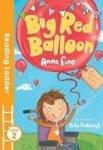 Big Red Balloon Paperback
