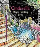 Cinderella: Magic Painting Book