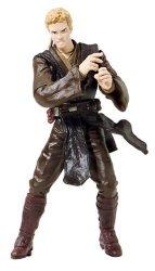 Hasbro Star Wars Episode 2 Anakin Skywalker Tatooine Attack Action Figure