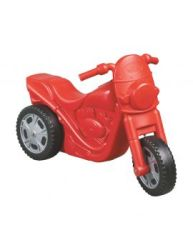 Big Jim Red Scooter