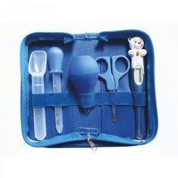 Snookums Medical Starter Kit