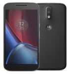 Motorola Moto G Plus 4th Gen 64gb Black