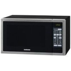Samsung Grill Microwave Oven 40L Black