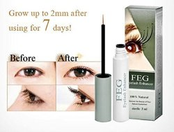 dfd9fe462fa FEG Eyelash Enhancer Serum Content: 3 Ml. Prices | Shop Deals Online ...