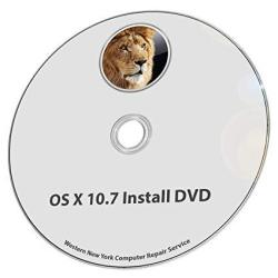 Mac Os X 10.7 Lion Full Os Install - Reinstall recovery Upgrade Downgrade repair Utility Core 2 Duo Factory Reset Disk Drive Dis