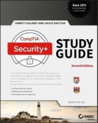 Comptia Security+ Study Guide - Exam SY0-501 Paperback