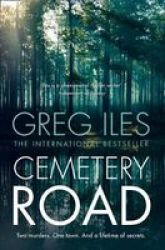 Cemetery Road Hardcover Edition
