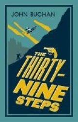 The Thirty-nine Steps Paperback