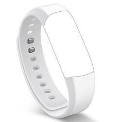 MRS LONG Vigorun 7 Fitness Tracker Band Adjustable Replacement Strap For Vigorun Smart Tracker Wristbands