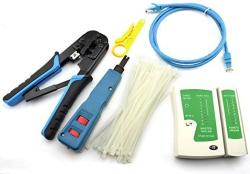 Awesome Maxmoral Network Tool Kit Network Wire Impact Punch Down Tool Wiring Cloud Intapioscosaoduqqnet