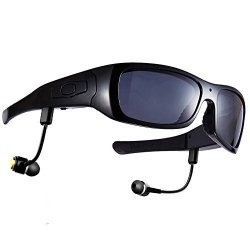 a591cb8e3b Forestfish Bluetooth Sunglasses With Camera 8GB Sd Card HD 720P ...