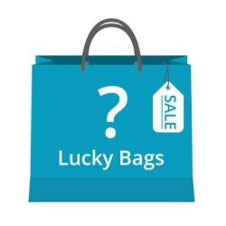 9.99 Lucky Bags For Mobile Phone Accessories