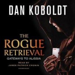 The Rogue Retrieval Standard Format Cd