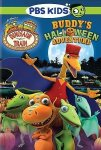 Dinosaur Train:buddy's Halloween Adve - Region 1 Import Dvd