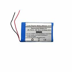 Replacement 950MAH 3.7V Battery For Jbl Micro Micro Wireless 2013 Jbl FT453050