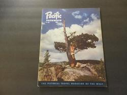 Pacific Pathways Pictorial Magazine Of The West Vol 2 10 1948