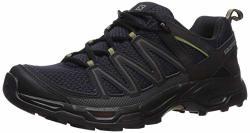 Salomon Men's Pathfinder Hiking Shoes Night Sky black 13 D Us