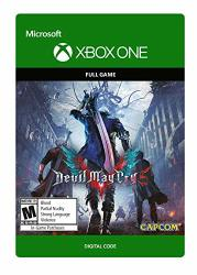Devil May Cry 5 - Xbox One Digital Code