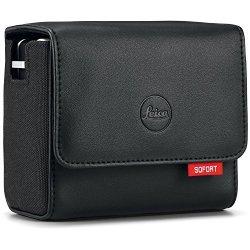 Case Leica For Sofort Instant Camera Black