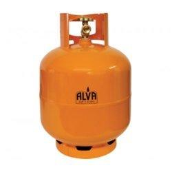 Alva Gas Cylinder 9kg
